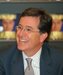 Stephen_Colbert_4_by_David_Shankbone